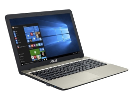 "Asus VivoBook Max (X541NA-GQ028T) 15,6"" fekete laptop"