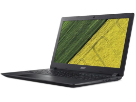 "Acer Aspire A315-51-342G (NX.GNPEU.031) 15,6"" fekete laptop"