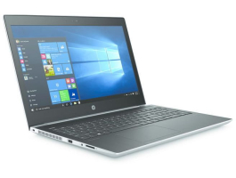 "HP ProBook 450 G5 (2RS20EA) 15,6"" ezüst laptop"