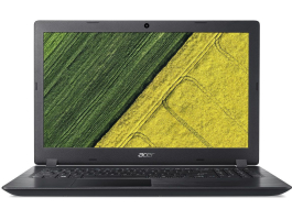 "Acer Aspire A315-41-R5H9 (NX.GY9EU.003) 15,6"" fekete laptop"