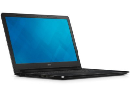 "Dell Inspiron 3552 (3552HPNUA1-11) 15,6"" fekete laptop"