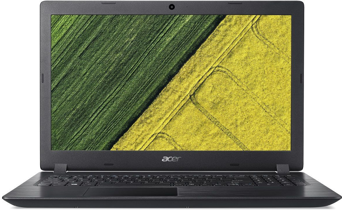 "Acer Aspire A315-33-C2DX (NX.GY3EU.018) 15,6"" fekete laptop"