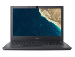 "Acer TravelMate P2 P2410-G2-M-529R (NX.VGSEU.009) 14"" fekete laptop"