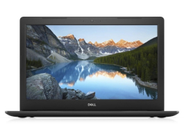 "Dell Inspiron 15 5570 (5570FI7UA1) 15,6"" fekete laptop"