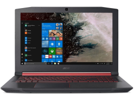 "Acer Nitro 5 AN515-52-72AT (NH.Q3LEU.009) 15,6"" fekete laptop"