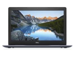 Dell Inspiron 15 Black laptop (INSP5570-70) FHD W10H Ci5 8250U 1.6GHz 8GB 256GB R530/4G (INSP5570-70)