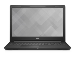 Dell Vostro 3578 Black laptop (V3578-22) W10Pro FHD Ci7 8550U 1.8GHz 8GB 256GB R5M520 NBD (V3578-22)