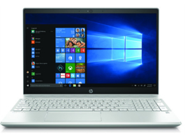 "HP Pavilion 15-CS2000NH 15.6"" Mineral Silver laptop"