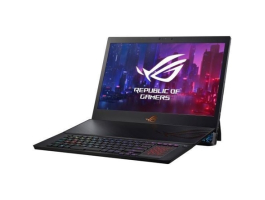 "Asus GZ700GX-EV020T ROG Mothership 17,3"" fekete laptop"