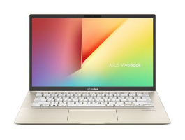"Asus S431FL-AM111 VivoBook 14"" zöld laptop"