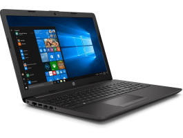 "HP 250 G7 15,6"" szürke laptop (6BP62EA)"