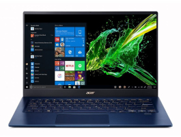 "Acer Swift 5 SF514-54T-5352 14"" kék laptop (NX.HHUEU.002)"