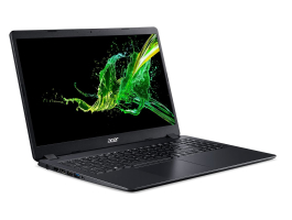 "Acer Aspire A315-55G-55P4 (NX.HNSEU.003) 15,6"" fekete laptop"