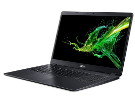 "Acer Aspire A315-55G-35P3 15,6"" fekete laptop (NX.HNSEU.011)"