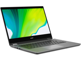 "Acer Spin 3 SP314-54N-57RT 14"" ezüst laptop (NX.HQ7EU.004)"