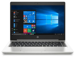 "HP ProBook 440 G7 14"" ezüst laptop (9TV39EA)"