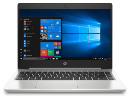 "HP ProBook 440 G7 14"" ezüst laptop (9TV41EA)"