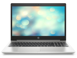 "HP ProBook 450 G7 15,6"" ezüst laptop (9TV49EA)"