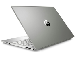 "HP Pavilion15-cs3007nh 15,6"" ezüst laptop (8BQ26EA)"