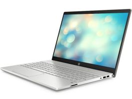 "HP 15-dw2004nh 15,6""FHD/Intel Core i7-1065G7/8GB/512GB/MX330 2GB/Win10/ezüst laptop (1G8S7EA)"