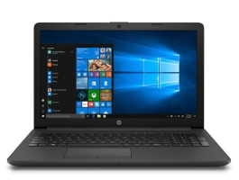 "HP 250 G7 15,6""FHD/Intel Core i5-1035G1/8GB/256GB/Int. VGA/DOS/ezüst laptop (14Z72EA)"
