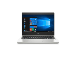 "HP ProBook 440 G7 9TV37EA 14"" FHD/Intel Core i3-10110U/8GB/256GB/Int. VGA/ezüst laptop"