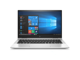 "HP EliteBook x360 830 G7 13,3"" FHD/Intel Core i5-10210U/8GB/256GB/Int. VGA/Win10 Pro/ezüst laptop (1J6J5EA)"