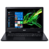 "Acer Aspire A317-51KG-340P 17,3"" fekete laptop (NX.HELEU.019)"