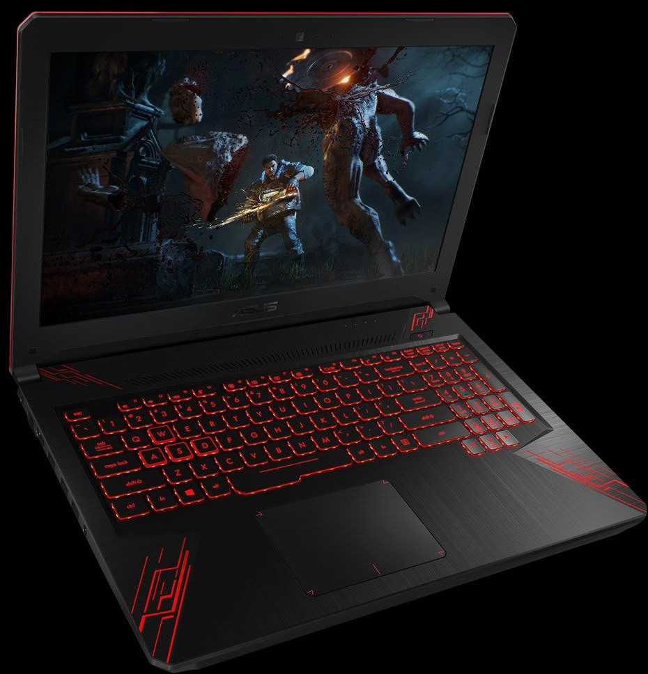 Asus TUF Gaming FX504 (FX504GD-DM206) 15 a670448673