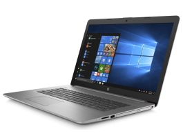 "HP 470 G7 17,3""FHD/Intel Core i3-10110U/8GB/256GB/Radeon 530/Win10/ezüst laptop (9TX53EA)"